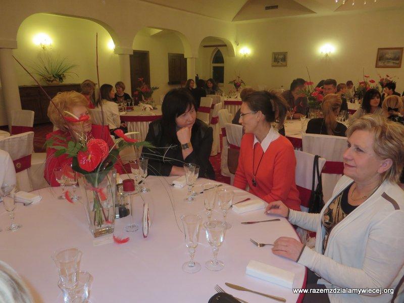 II Forum Kobiet Przedsiębiorczych Powiatu Dębickiego