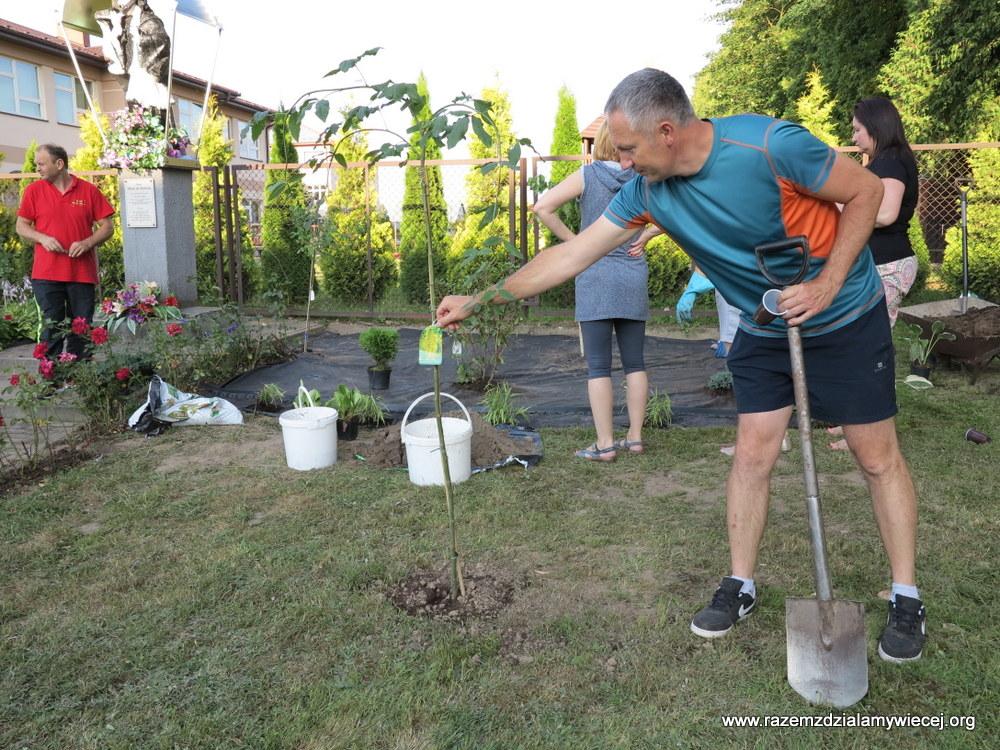 Zielone światło dla wolontariuszy z gminy Żyraków