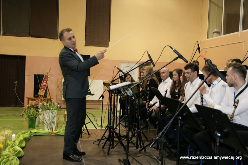 W gminie Żyraków królowała muzyka