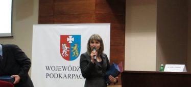 W Rzeszowie wyróżniono wolontariusza i inicjatywę obywatelską z gminy Żyraków.