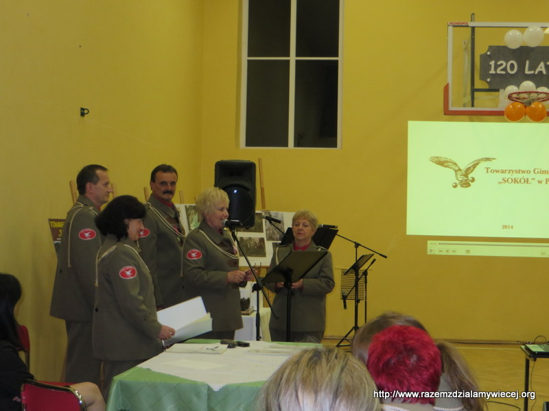 Imponująca rocznica imponującej organizacji z powiatu dębickiego