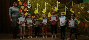 Konkurs plastyczny dla grup przedszkolnych