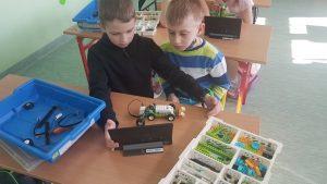 Startujemy z zajęciami dla dzieci